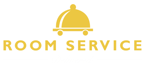 Room Service Menu قائمة طعام خدمة الغرف